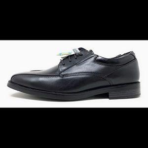 Dockers Men's Endow Genuine Leather Oxford Shoe
